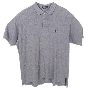Ralph Lauren Polo Men's Short Sleeve Shirt     H6